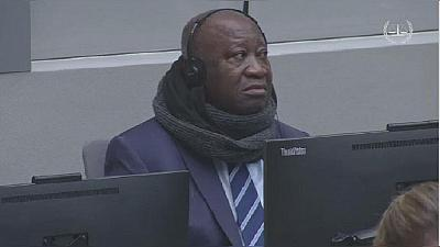 Belgium to take in Gbagbo
