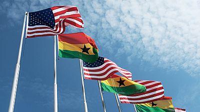 """Restriction sur les visas : le Ghana """"inquiet et deçu"""" de la décision américaine"""