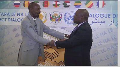 RCA : réactions positives après l'accord de paix