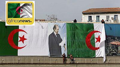 Algérie : la coalition au pouvoir pour une nouvelle candidature de Bouteflika