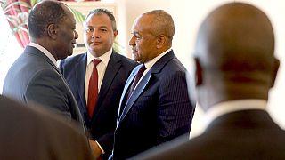 La fédération ivoirienne va retirer la plainte contre la CAF auprès du TAS