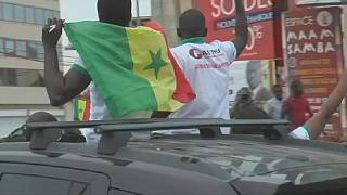 Senegal's presidential campaign kicks off