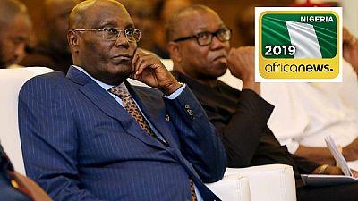 Nigeria's pro-Biafra leader calls poll boycott, says Atiku is Cameroonian