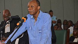 Congolese opposition pleads presidential pardon for 2 ex-ministers