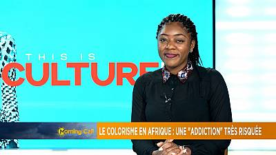 Skin bleaching in Africa: A risky addiction [The Morning Call]