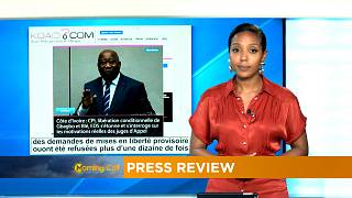 Press Review of February 4, 2019 [The Morning Call]