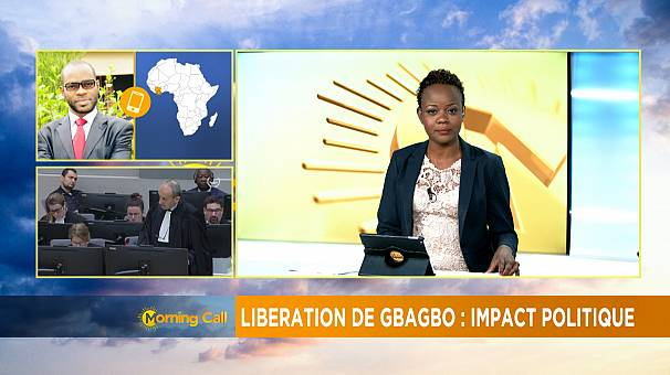 Gbagbo's release: What lies ahead for Ivorians? [The Morning Call]