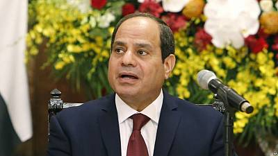 Égypte : projet d'amendements pour permettre à Sissi de se représenter