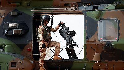 Tchad : intervention de l'armée française contre une colonne armée venue de Libye