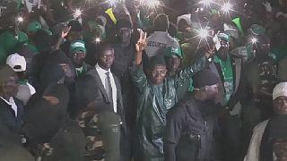 Sénégal : Issa Sall débute sa campagne électorale