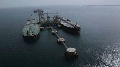 Le prix du pétrole et la crise au Venezuela