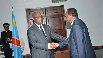 DR Congo govt defends lifetime benefits, salaries for ex-ministers