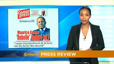 Press Review of February 5, 2019 [The Morning Call]