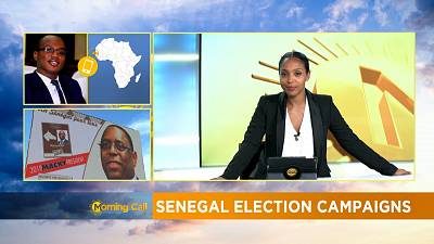 Senegal: Election campaigns underway [The Morning Call]