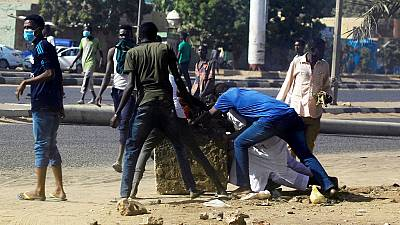 Sudanese youth have good reason to protest - Defense Minister