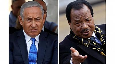 Cameroon disowns minister's Holocaust comment that outraged Israel