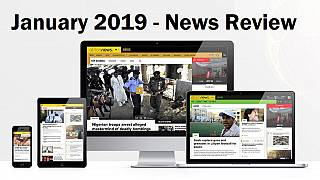 January 2019 review: Gabon coup, Kenya attack, DRC history et. al.