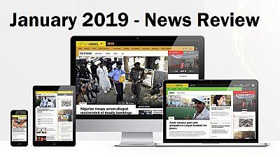 January 2019 review: Gabon coup, Kenya attack, DRC history et. al.