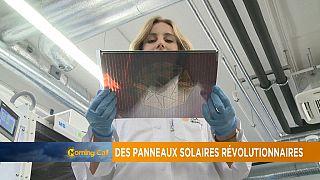 Des panneaux solaires révolutionnaires [Sci-tech]