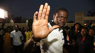 Zimbabwe 'HIV-cure' pastor fined $700 for false claims