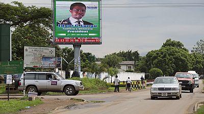 Zambie : le ministre des Routes aux arrêts pour corruption