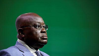 """""""L'Afrique doit transformer son secteur minier"""", milite le président Akufo-Addo"""