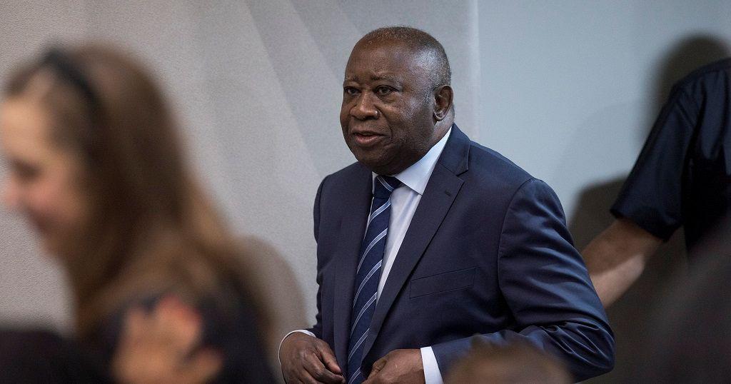 ICC releases ex-Ivory Coast president Gbagbo to Belgium