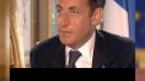 France's Sarkozy gets tough on sex offenders
