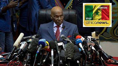 Sénégal : Abdoulaye Wade s'oppose à la tenue de la présidentielle