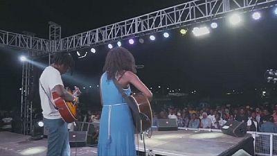 Nigeria : musique et engagement social des jeunes