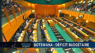 Botswana budget deficit to grow