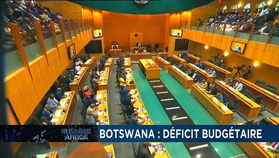 Botswana budget deficit to grow