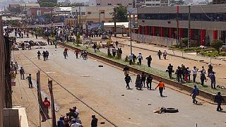 Cameroun - Crise anglophone : échanges de tirs à Buea, un lycée attaqué dans l'Ouest