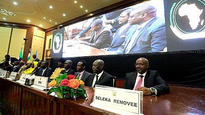 Accord de paix en Centrafrique : « tout commence maintenant »