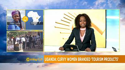 Uganda: Curvy women branded 'tourism products' [The Morning Call]