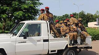 Burkinabe army engaged in arbitrary killings - Human Rights Watch