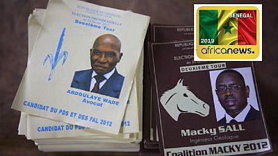 Senegal polls to proceed despite Wade's boycott call - govt