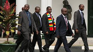 Zimbabwe's main opposition shuns national dialogue