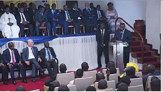 RCA : l'accord de Khartoum signé à Bangui