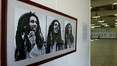Bob Marley and Africa: Zimbabwe liberation, Ethiopian love, Gabon, Kenya