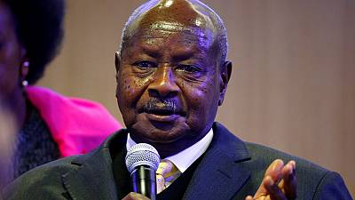 Uganda police arrest BBC journalists 'working to embarrass govt'