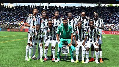 Ligue des Champions africaine : soupçonné d'empoisonnement, le TP Mazembe va saisir la CAF et la FIFA