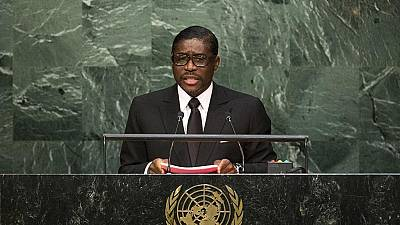 """""""Biens mal acquis"""" : la Suisse abandonne les poursuites contre Teodorin Obiang"""
