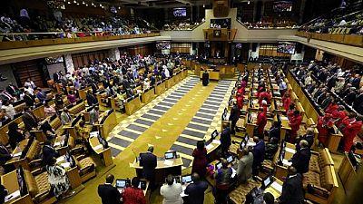 Afrique du Sud : les élections législatives fixées au 8 mai (président)