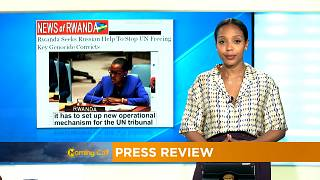 Press Review of February 8, 2019 [The Morning Call]