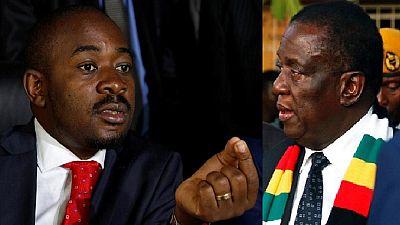 Zimbabwe : le régime juge l'Occident responsable des récentes émeutes