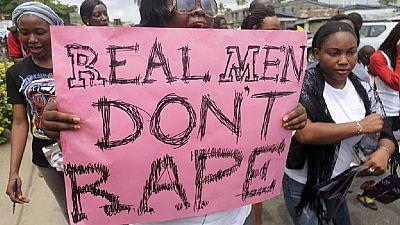 Sierra Leone : les violences sexuelles déclarées ''urgence nationale''