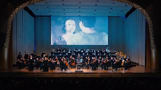 Wagner's The Valkyrie debuts in Abu Dhabi