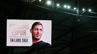 Football world mourns Argentina's Emiliano Sala