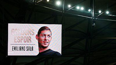 Décès d'Emiliano Sala : les adieux des joueurs africains